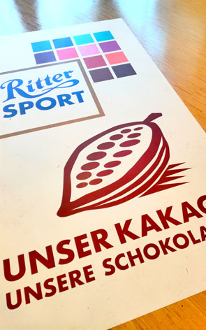 Ritter Sport | Jensen Production | Starlight Production