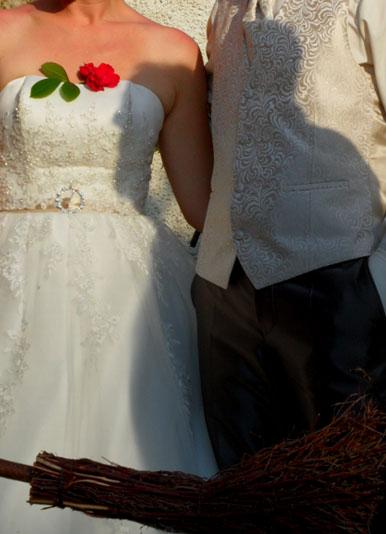Wedding Hochzeit Trauung Shows Entertainment 13