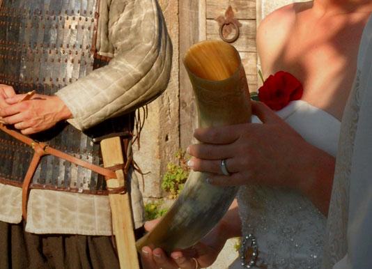 Wedding Hochzeit Trauung Shows Entertainment 16