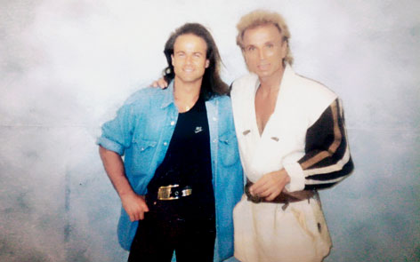 Siegfried & Roy Las Vegas | Jens Jensen