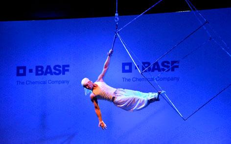 BASF Bahrain | Jens Jensen Cubact