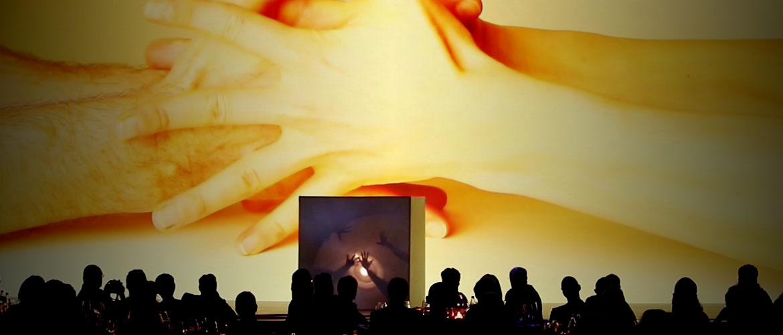 CUBE SHOW SPECIAL | Jens Jensen | Jensen Production