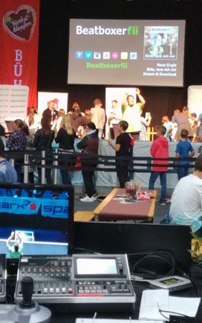 Herbstmesse Graz | Jens Jensen live