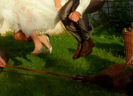 Wedding Hochzeit Trauung Shows Entertainment 17