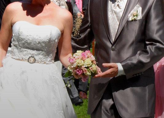 Wedding Hochzeit Trauung Shows Entertainment 2