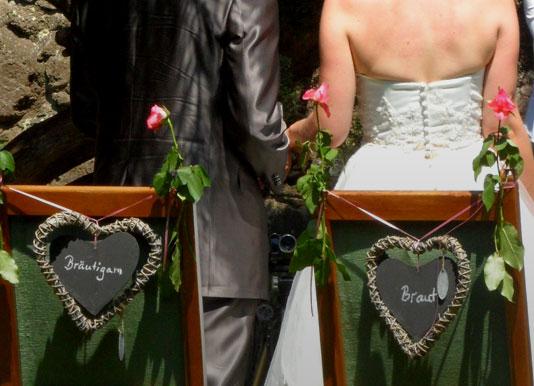 Wedding Hochzeit Trauung Shows Entertainment 3