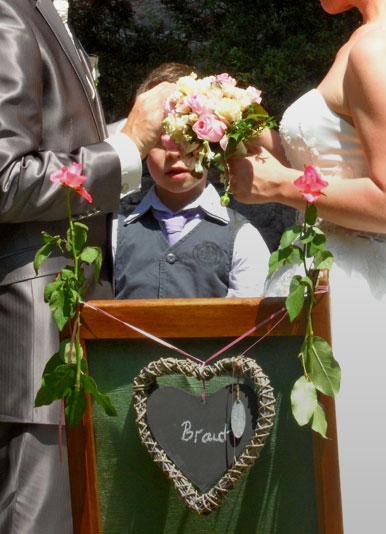 Wedding Hochzeit Trauung Shows Entertainment 5