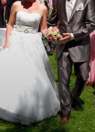 Wedding Hochzeit Trauung Shows Entertainment 6